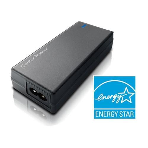 Cooler Master Adaptateur secteur 65W RP-065-S19AJ1 (RP-065-S19AJ1) - Achat / Vente Accessoire PC portable sur Cybertek.fr - 0