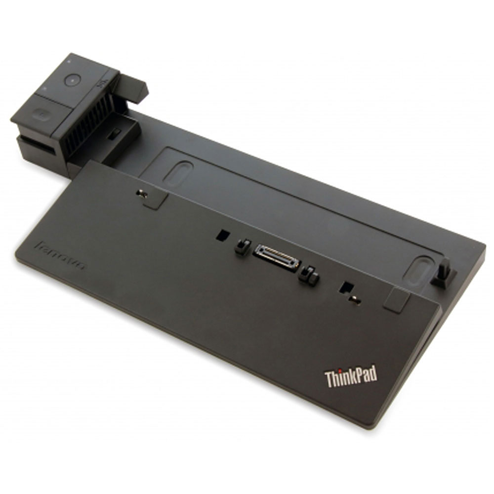 Station d'accueil ThinkPad Pro Dock - 40A10090EU - Lenovo - 0