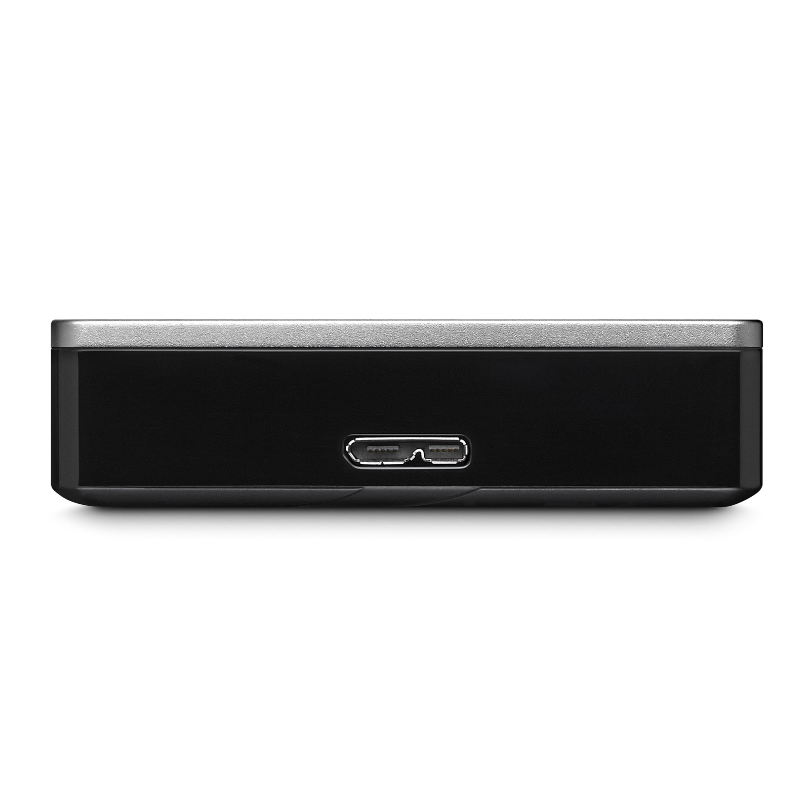 """Seagate 4To 2""""1/2 USB3 Backup Plus Gris - Disque dur externe - 1"""