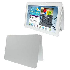 "Book Cover Galaxy Tab 2 7"" White - Accessoire tablette Samsung - 0"