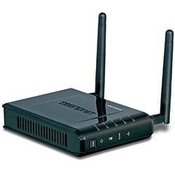 TrendNet Point d'accès et Répéteur WiFi MAGASIN EN LIGNE Cybertek