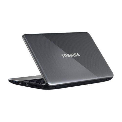 Toshiba L870-14G (PSKBME-00L008FR) - Achat / Vente PC Portable sur Cybertek.fr - 0