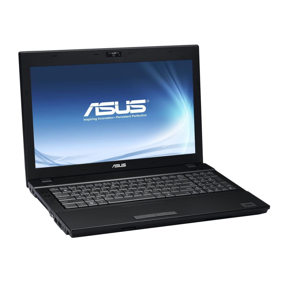 Asus B53V-S4050G (B53V-S4050G) - Achat / Vente PC portable sur Cybertek.fr - 0