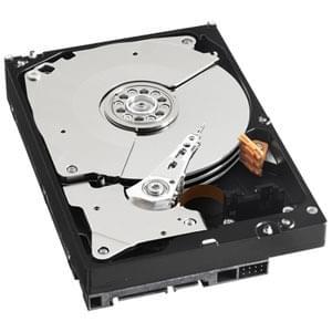 """WD WD5003AZEX 500Go 7200 Tr/min - Disque dur interne 3.5"""" - 0"""