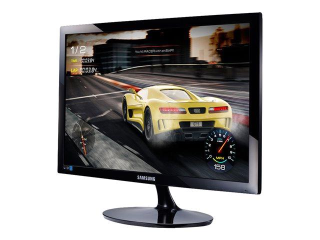 """Samsung 24""""  LS24D332HSO/EN - Ecran PC Samsung - Cybertek.fr - 3"""