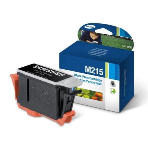 Samsung Cartouche Noir XL INK-M215 (INK-M215) - Achat / Vente Consommable Imprimante sur Cybertek.fr - 0