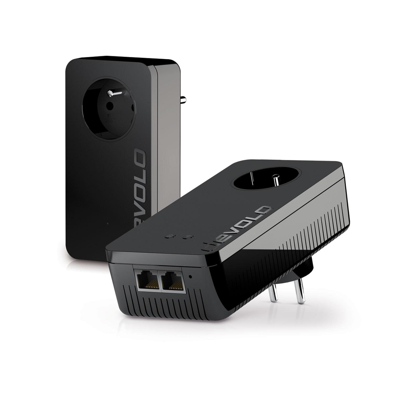 Devolo dLAN pro 1200+ WiFi ac (9551) - Achat / Vente Adaptateur CPL sur Cybertek.fr - 1