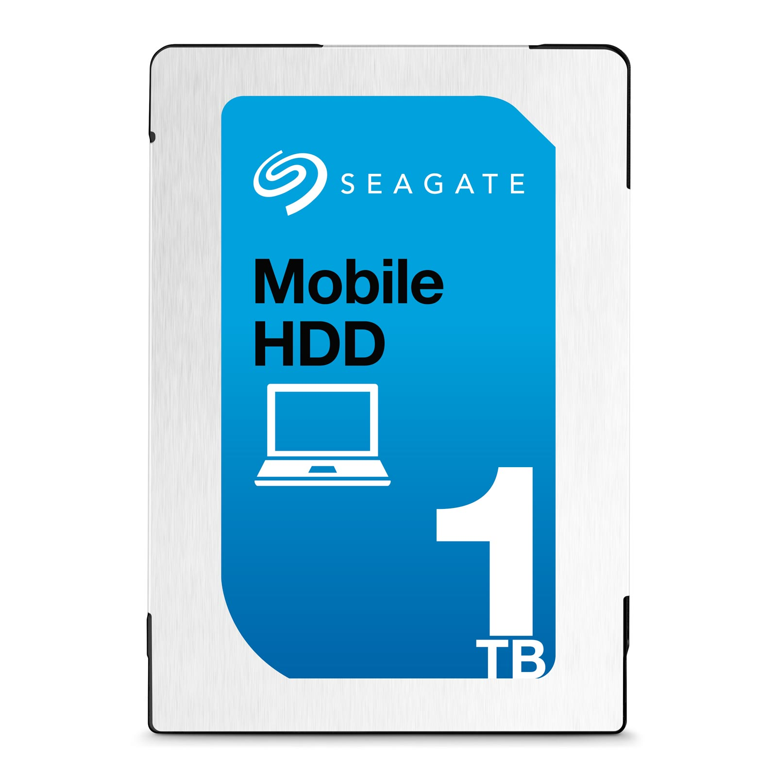 "Seagate Barracuda Mobile HDD 7mm 1To (ST1000LM035) - Achat / Vente Disque Dur interne 2.5"" sur Cybertek.fr - 1"