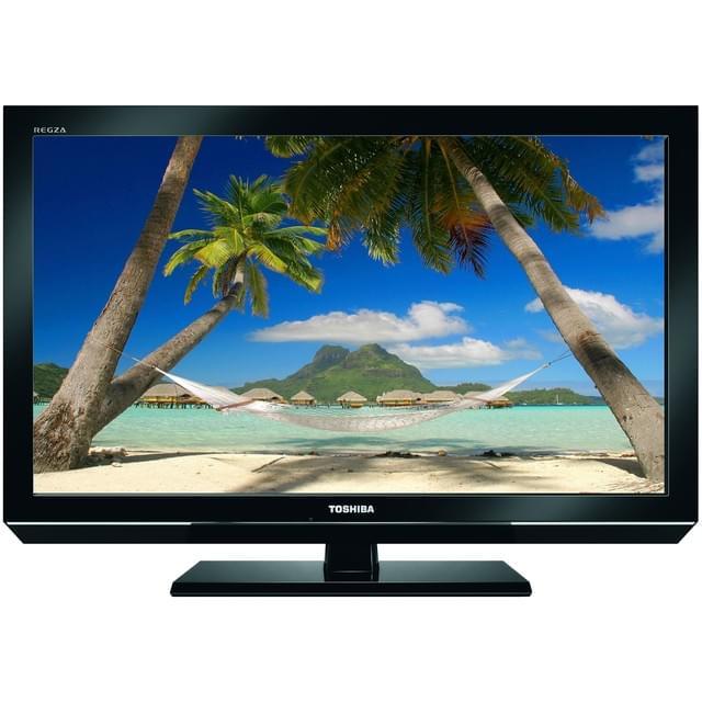Toshiba 42RL833G (42RL833G) - Achat / Vente TV sur Cybertek.fr - 0