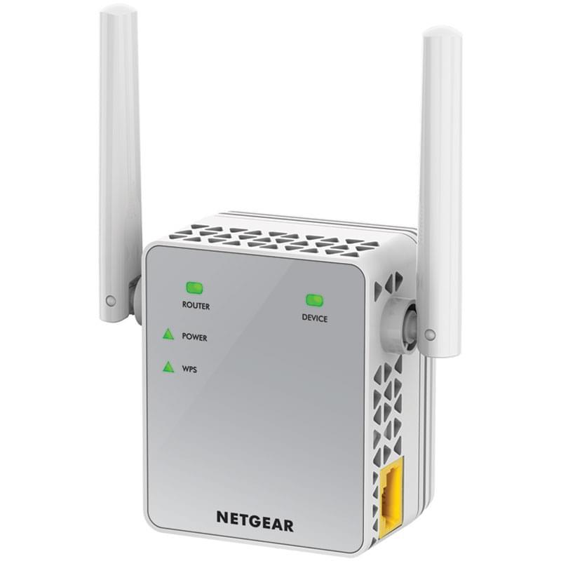 Netgear EX3700 - Répéteur WiFi AC750 - Cybertek.fr - 0
