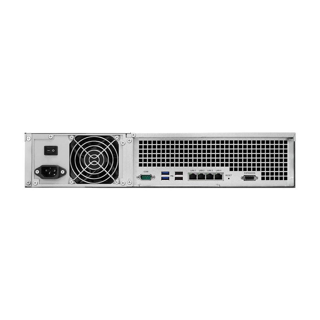 Synology RS2416+ - 12 HDD - Serveur NAS Synology - Cybertek.fr - 1