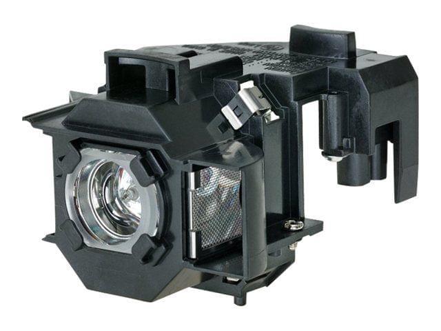 Epson Lampe de remplacement ELPLP34 (V13H010L34) - Achat / Vente Access. Audio-Photo-Vidéo sur Cybertek.fr - 0