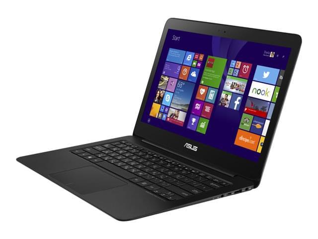 Asus UX305FA-DQ181H (90NB06X3-M08820) - Achat / Vente PC Portable sur Cybertek.fr - 0