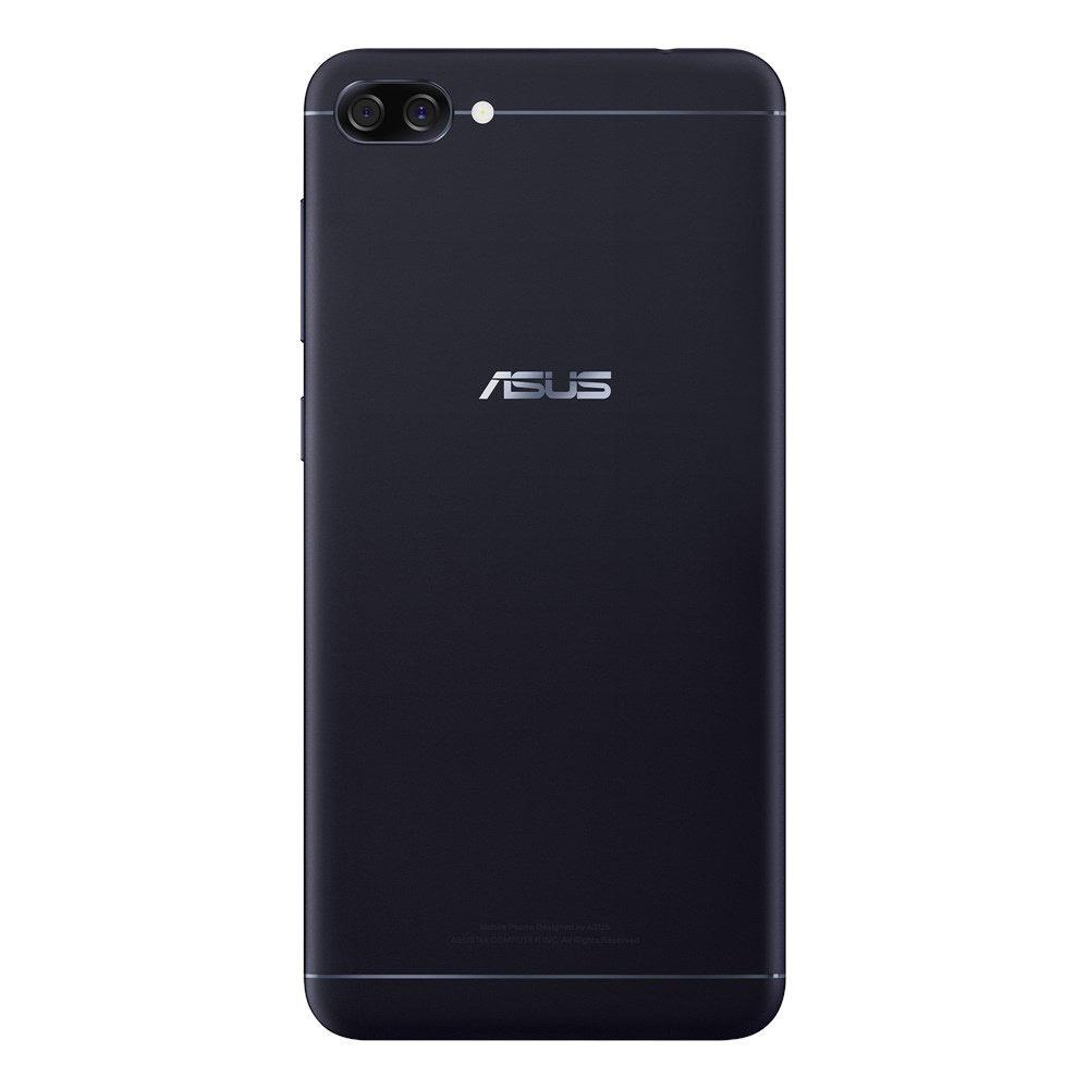 Asus ZenFone 4 MAX ZC520KL 32Go Black - Téléphonie Asus - 1