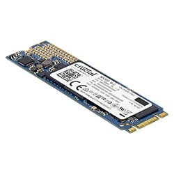 Disque SSD Crucial 525Go M.2 2280SS - CT525MX300SSD4 - MX300