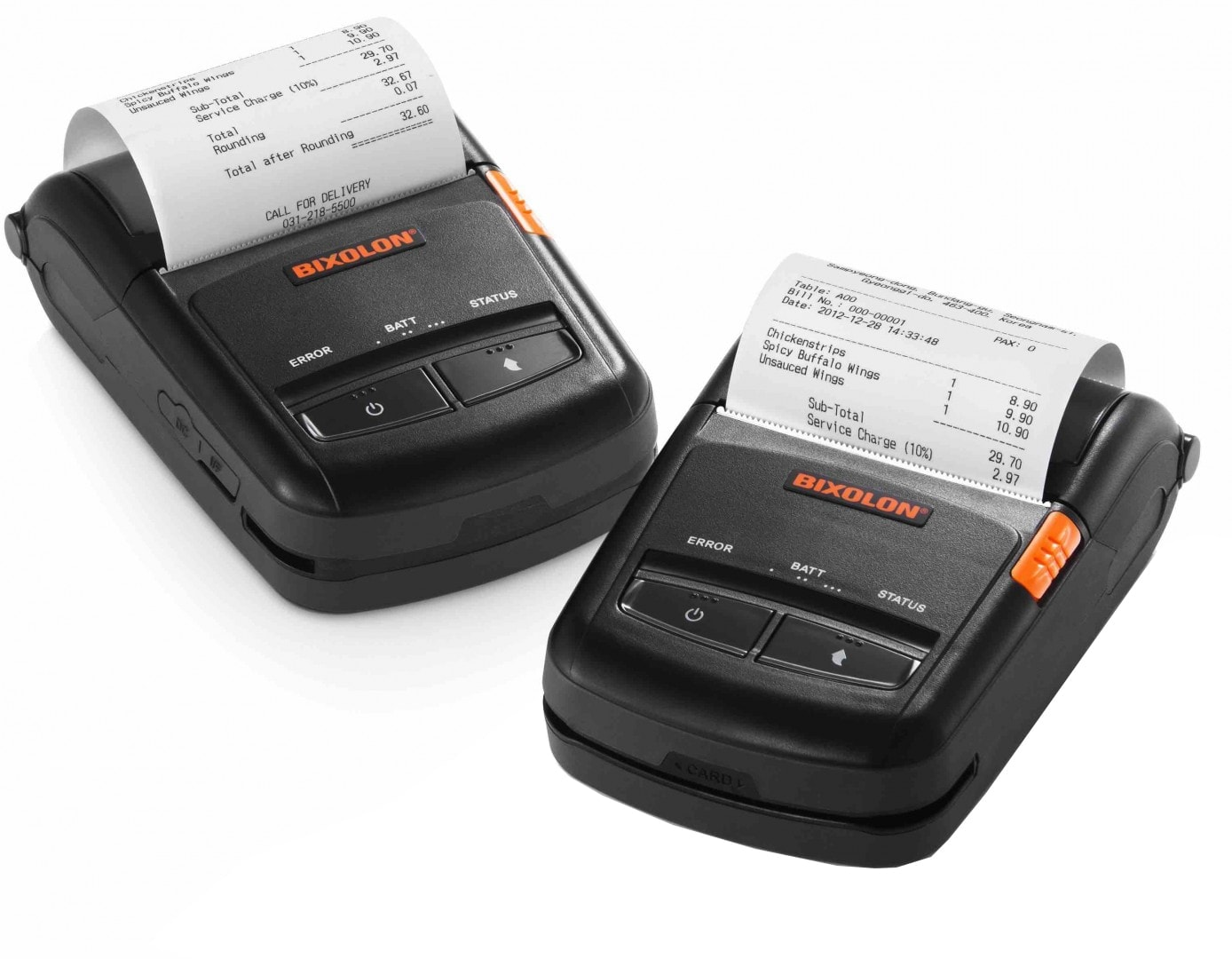 Bixolon Thermique pour Reçu SPP-R210 (SPP-R210IKM/BEG  ) - Achat / Vente Imprimante sur Cybertek.fr - 0