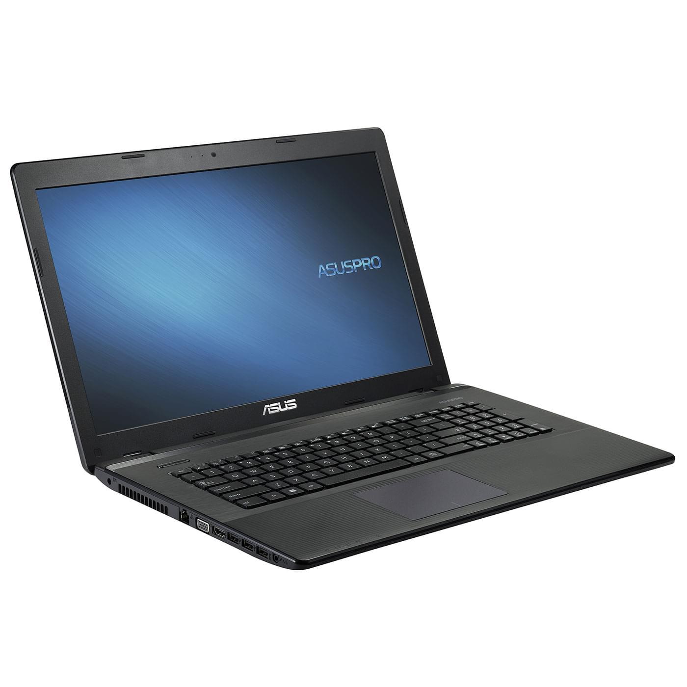 Asus P751JF-T2007G - PC portable Asus - Cybertek.fr - 0