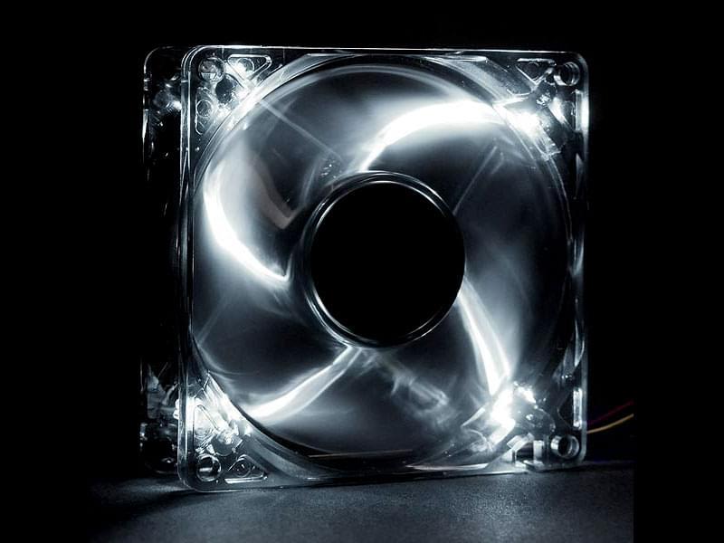 Revoltec Ventilateur boîtier 12cm Dark Grey RL049 (RL049) - Achat / Vente Accessoire Boîtier sur Cybertek.fr - 0