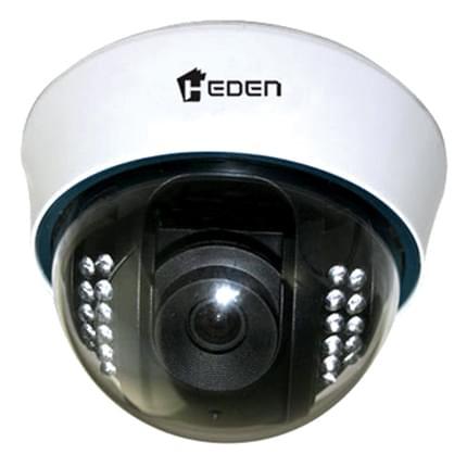 Heden VisionCam Intérieure Dôme WiFi - Caméra / Webcam - 0