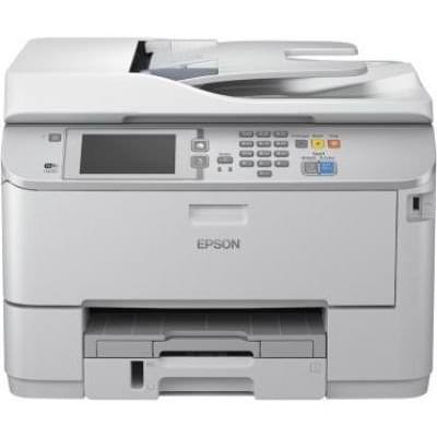 Imprimante multifonction Epson WorkForce Pro WF-M5690 DWF - 0