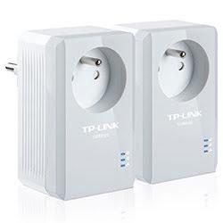 TP-Link Adaptateur CPL MAGASIN EN LIGNE Cybertek