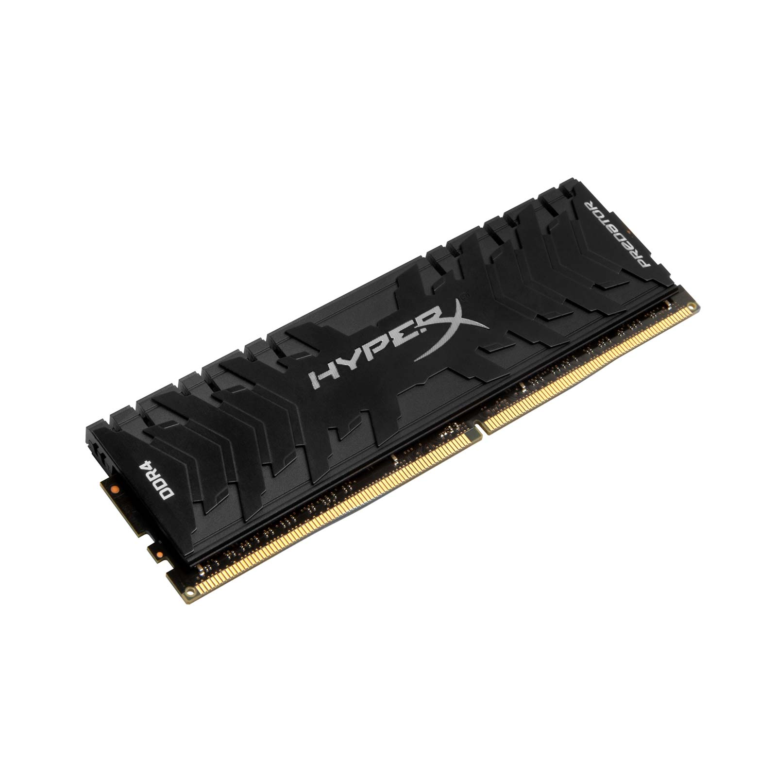 Kingston HX432C16PB3K2/16 16Go (2x8Go DDR4 3200 PC25600) 16Go  3200MHz - Mémoire PC - 1