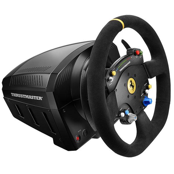ThrustMaster TS-PC RACER 488 CHALLENGE EDITION - Périphérique de jeu - 4