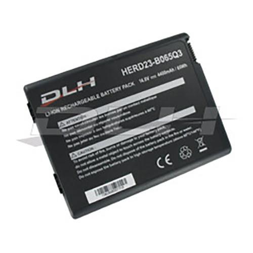 Batterie Li-Ion 14,8v 4400mAh - HERD23-B065Q3 - Cybertek.fr - 0