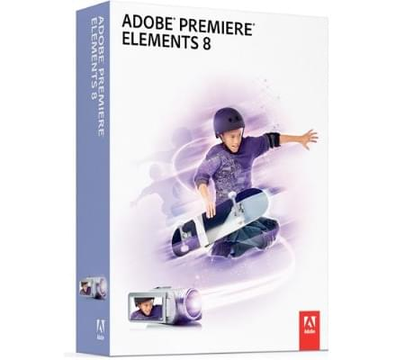 Adobe Premiere Elements - Logiciel application - Cybertek.fr - 0