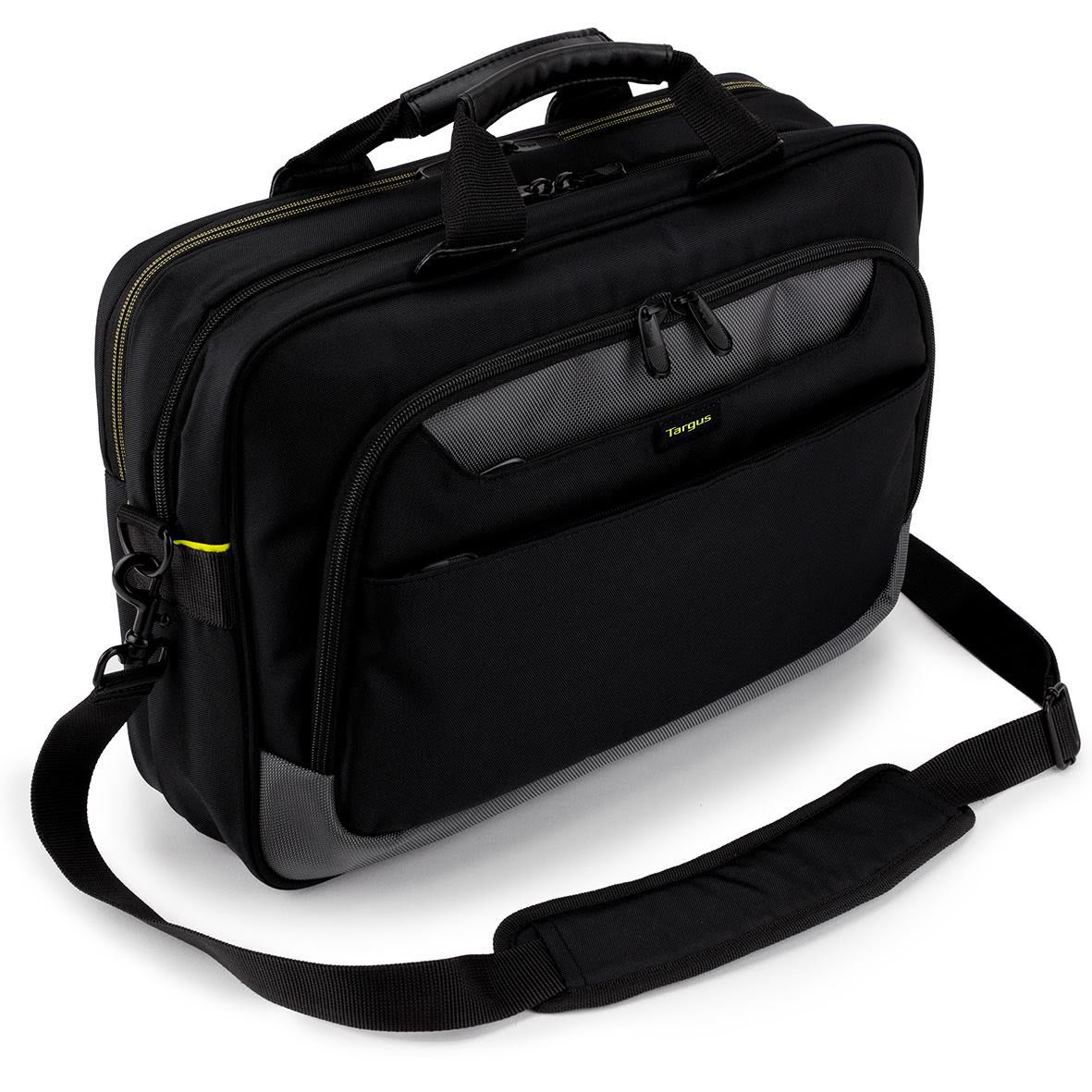 "TCG470EU CityGear 15-17.3"" Topload Laptop Case Targus - 0"