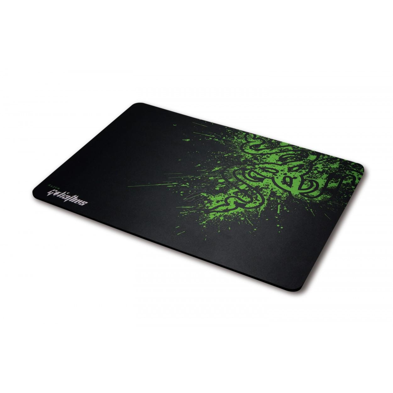 Razer Souris PC Tapis Goliathus Fragged speed Edition Taille S - 0
