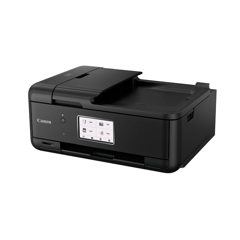 Imprimante multifonction Canon PIXMA TR8550 - Cybertek.fr - 3