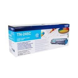 Toner Cyan TN245C 2200p pour imprimante Laser Brother - 0