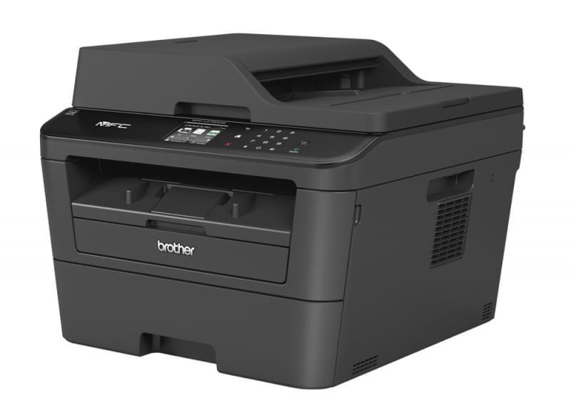 Brother MFC-L2720DW (MFCL2720DWRF1) - Achat / Vente Imprimante multifonction sur Cybertek.fr - 0