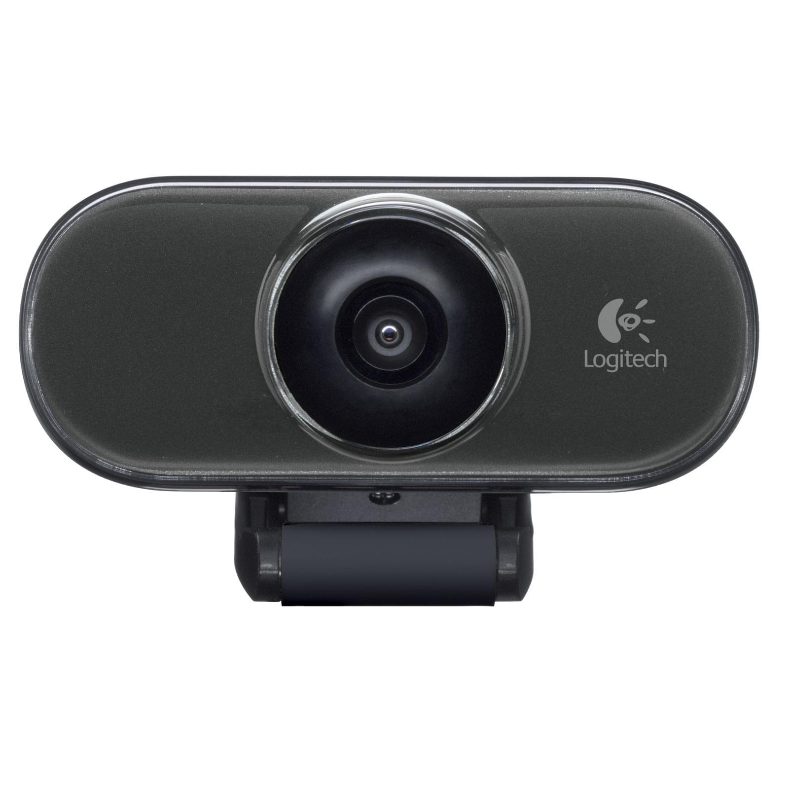 Logitech WebCam C210 (960-000618 (FDV)) - Achat / Vente Caméra / Webcam sur Cybertek.fr - 0