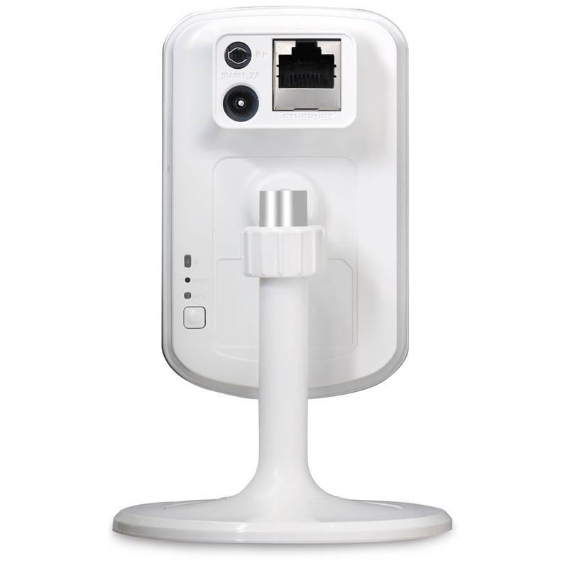 D-Link DCS-942L Caméra IP WiFi IR mydlink (DCS-942L) - Achat / Vente Caméra / Webcam sur Cybertek.fr - 1