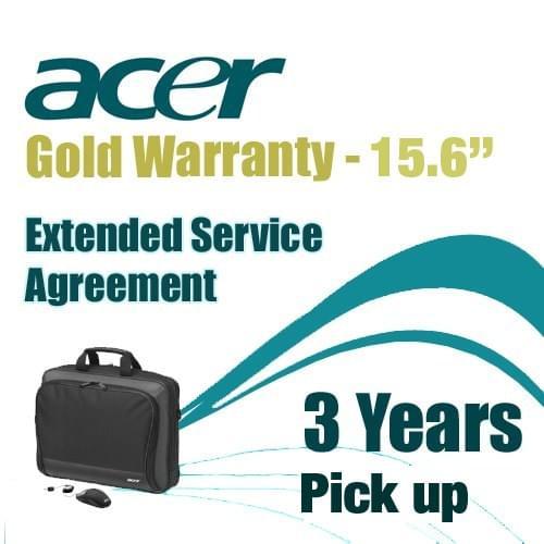 """Acer Platinum Traveler 15.6"""" Ext.3A Accident+Sac+Souris (Q3.L05LB.A00 soldé) - Achat / Vente Accessoire PC portable sur Cybertek.fr - 0"""