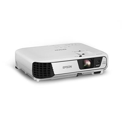 Epson EB-W32 (V11H721040) - Achat / Vente Vidéoprojecteur sur Cybertek.fr - 0