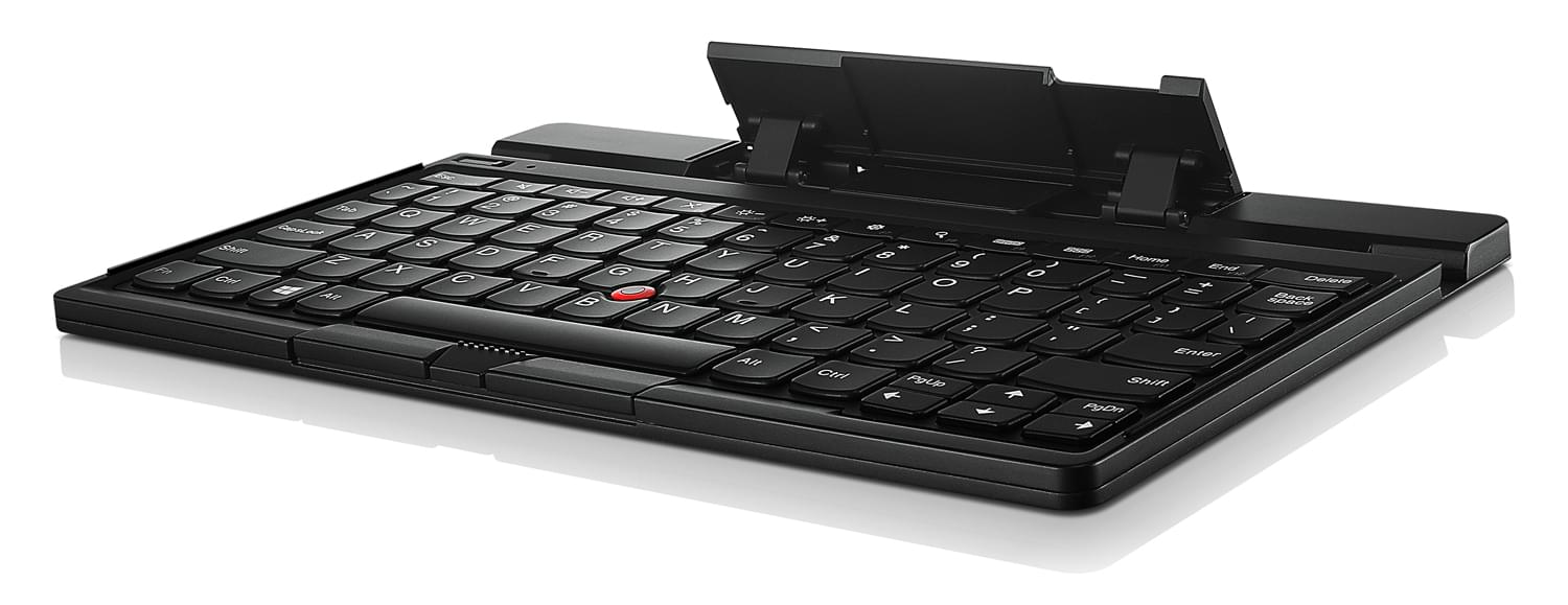 Lenovo ThinkPad Tablet 2 Bluetooth Keyboard FR (0B47278) - Achat / Vente Accessoire Tablette sur Cybertek.fr - 0