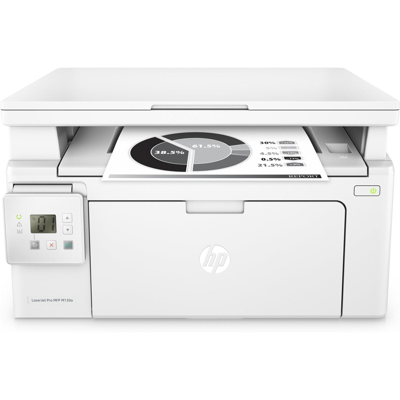 Imprimante multifonction HP M130a - Cybertek.fr - 0