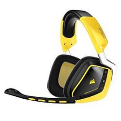 Corsair Micro-casque Gaming VOID Dolby 7.1 Wireless SE CA-9011135-EU Cybertek