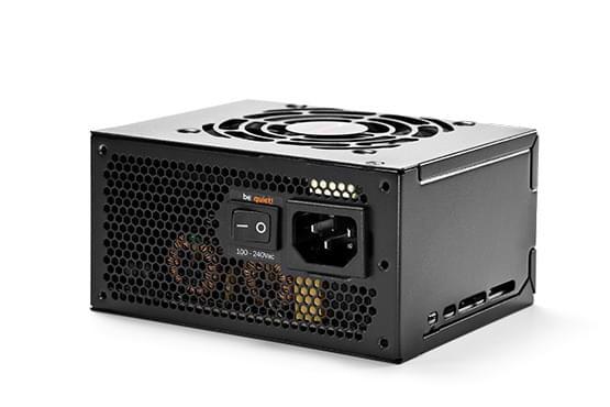 Be Quiet! SFX 300W SFX POWER 2 BN226 (BN226) - Achat / Vente Alimentation sur Cybertek.fr - 0