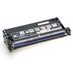 Toner Noir C13S051127 9500p pour aculaser pour imprimante Laser Epson - 0