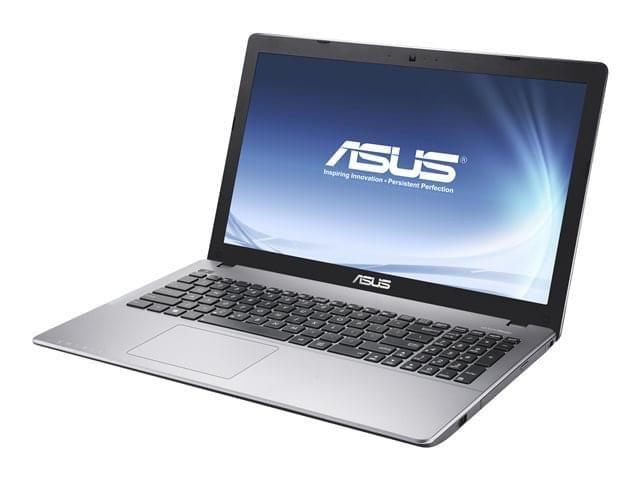 """Asus X550LDV-XO603H GREY -i3-4010/4Go/500Go/GT820/15.6"""" (X550LDV-XO603H) - Achat / Vente PC Portable sur Cybertek.fr - 0"""