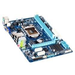 Gigabyte Carte M�re H61M-DS2 - H61/LGA1155/DDR3/PCI-E/mATX Cybertek