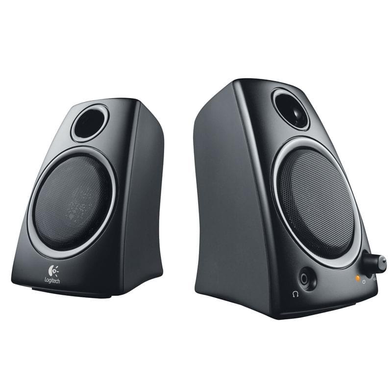 Logitech Z130 Speaker - Enceinte PC Logitech - Cybertek.fr - 0