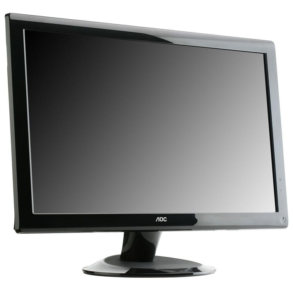 AOC 2436VWA (2436VWA) - Achat / Vente Ecran PC sur Cybertek.fr - 0