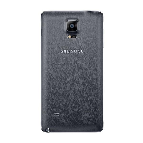 Samsung Galaxy Note 4 N910F 32Go Black (SM-N910FZKE) - Achat / Vente Téléphonie sur Cybertek.fr - 1
