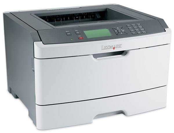 Lexmark E460DN (34S0712) - Achat / Vente Imprimante sur Cybertek.fr - 0