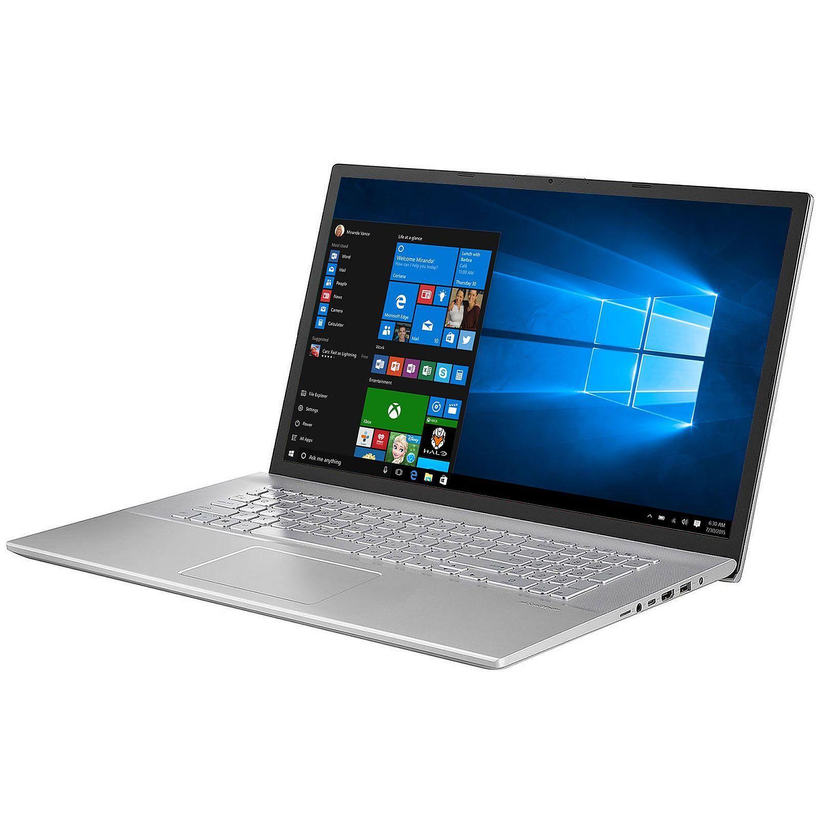 Asus 90NB0L41-M06130 - PC portable Asus - Cybertek.fr - 3